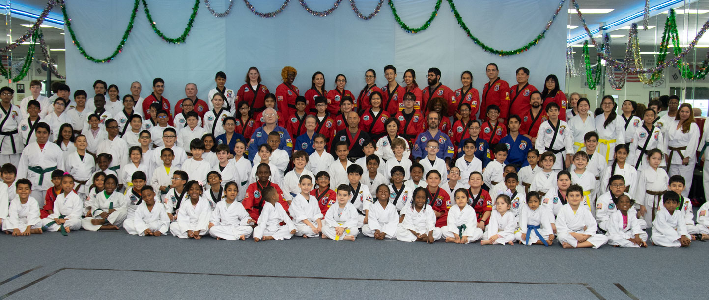 houston chos tae kwon do 2019