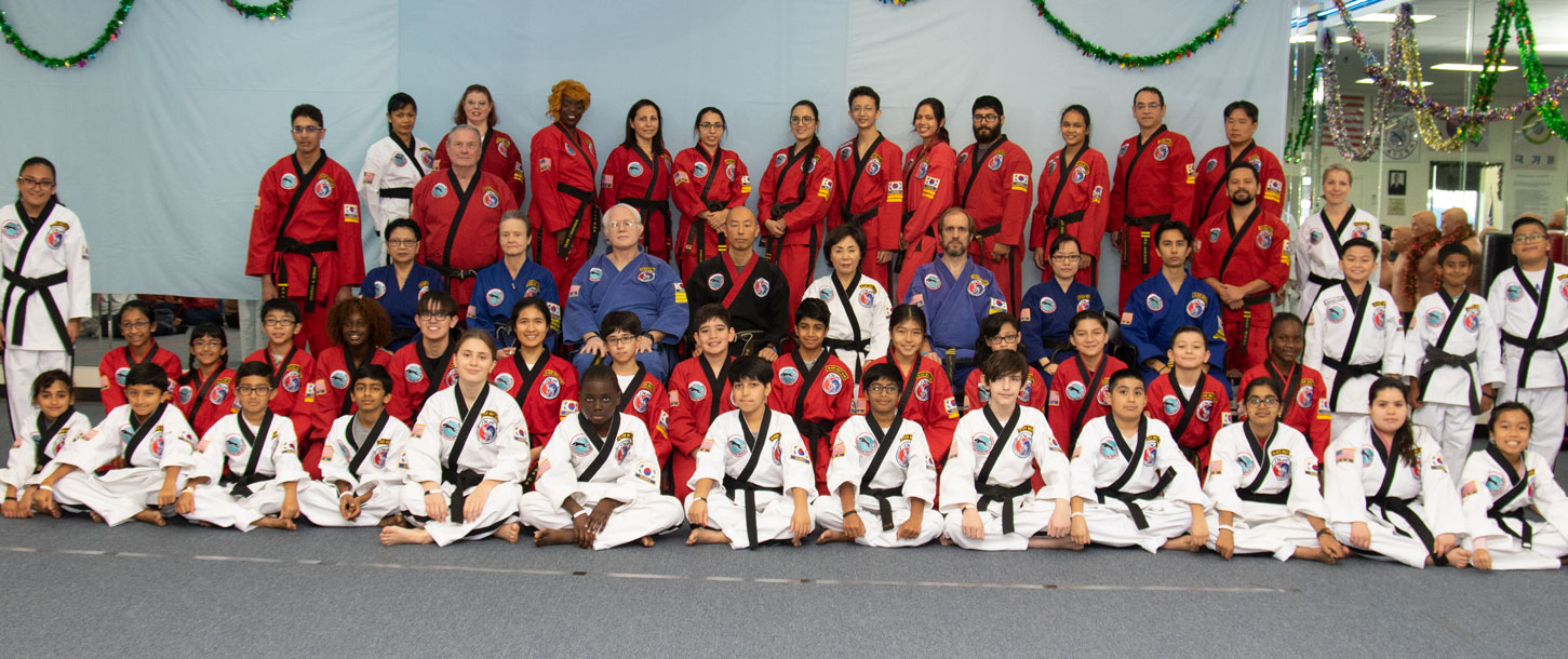 all houston tae kwon do blackbelts
